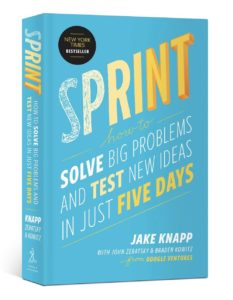 Design Sprint Book